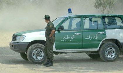 Trois suspects interpellés dans l'affaire de la mort de l'enfant Ramzi à Douaouda