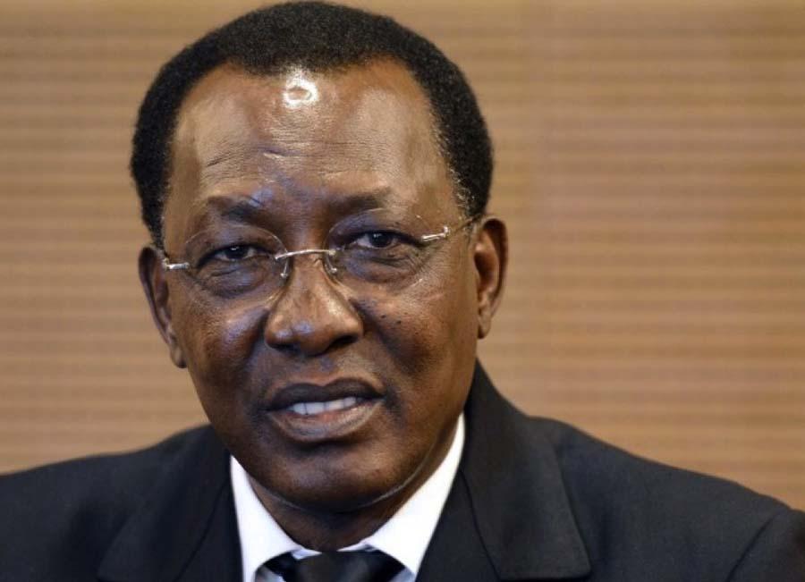 Tchad G5 Sahel