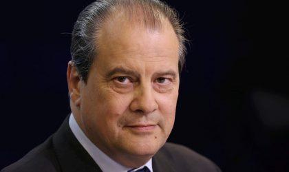 Le premier secrétaire du PS : «Je me battrai pour l'enseignement du berbère en France»