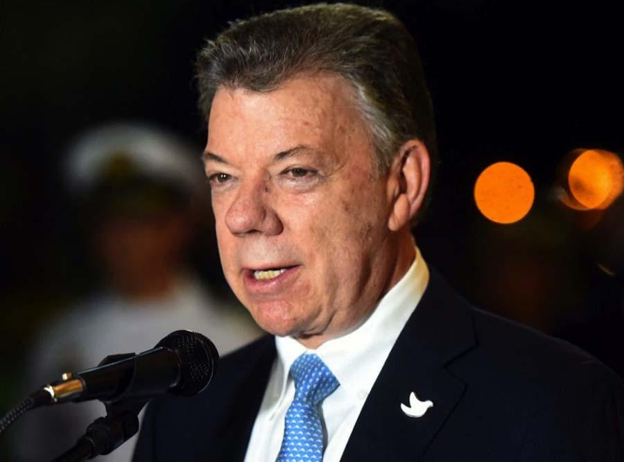 Colombie Farc