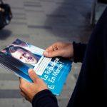 La forte abstention n'est pas de nature à arranger la suite du quinquennat de Macron. D. R.