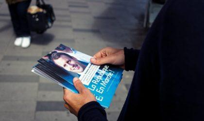 Abstention record aux élections législatives françaises : Macron perd sa légitimité