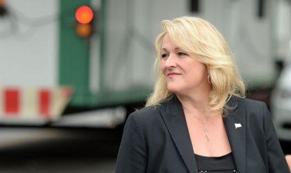 La vice-Première ministre du Québec inaugurera le vol d'Air Canada à destination d'Alger