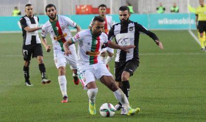 Demi-finale de la Coupe d'Algérie de football : l'ES Sétif bat le MC Alger et rejoint le CRB en finale