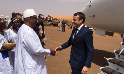 La force du G5 Sahel n'aura pas de mandat de l'ONU