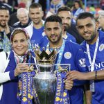 Riyad Mahrez, Premier League anglaise, Leicester City, Arsenal