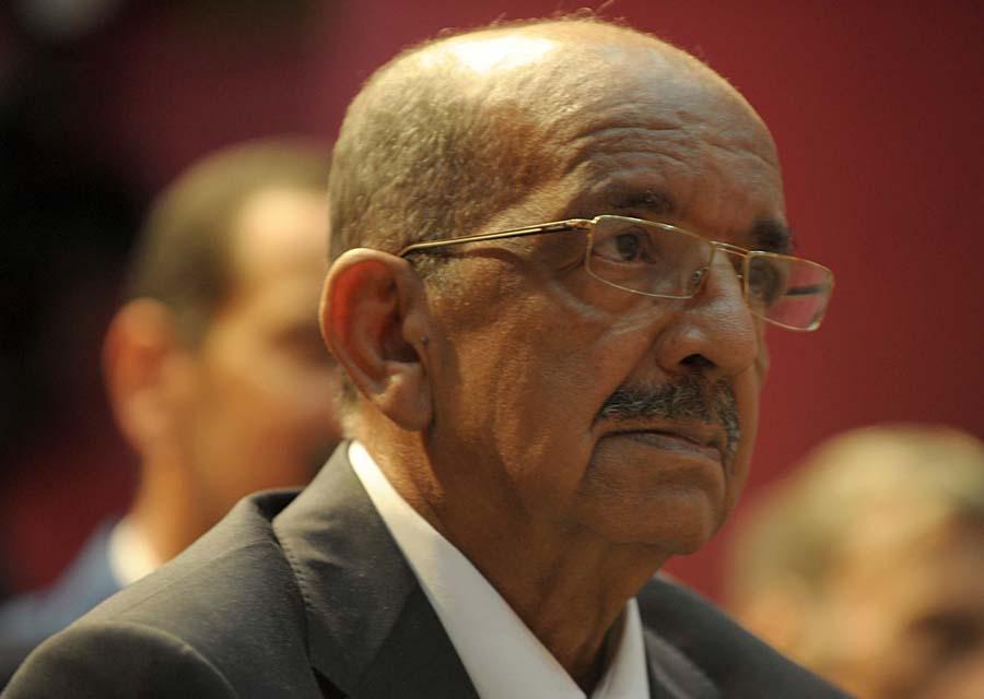Libye Messahel
