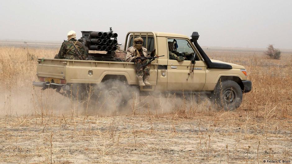 Libye, Haftar, Al-Sarraj, ANL, milices, Tchad