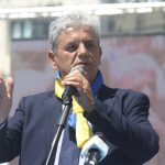 Mohcine Belabbas RCD Cevital Issad Rebrab