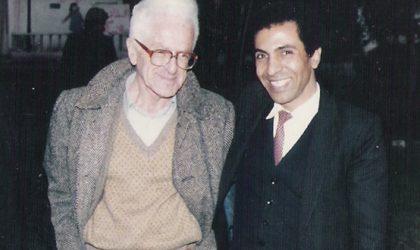 Une soirée littéraire en hommage à Mouloud Mammeri