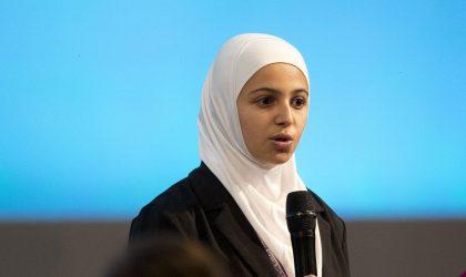 Une réfugiée syrienne nommée ambassadrice de l'Unicef
