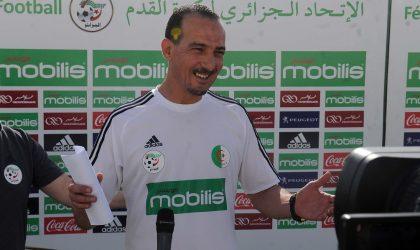 Ligue 2 Mobilis/MO Béjaïa: Nabil Neghiz jette déjà l'éponge