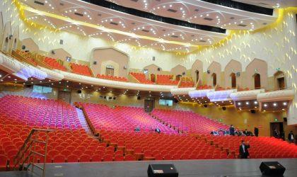«Symphonie de l'espoir» à l'Opéra d'Alger