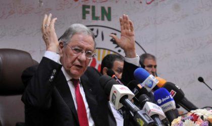 Abdelkader Guerroudj accuse à nouveau Ould-Abbès et dénonce le silence des députés FLN