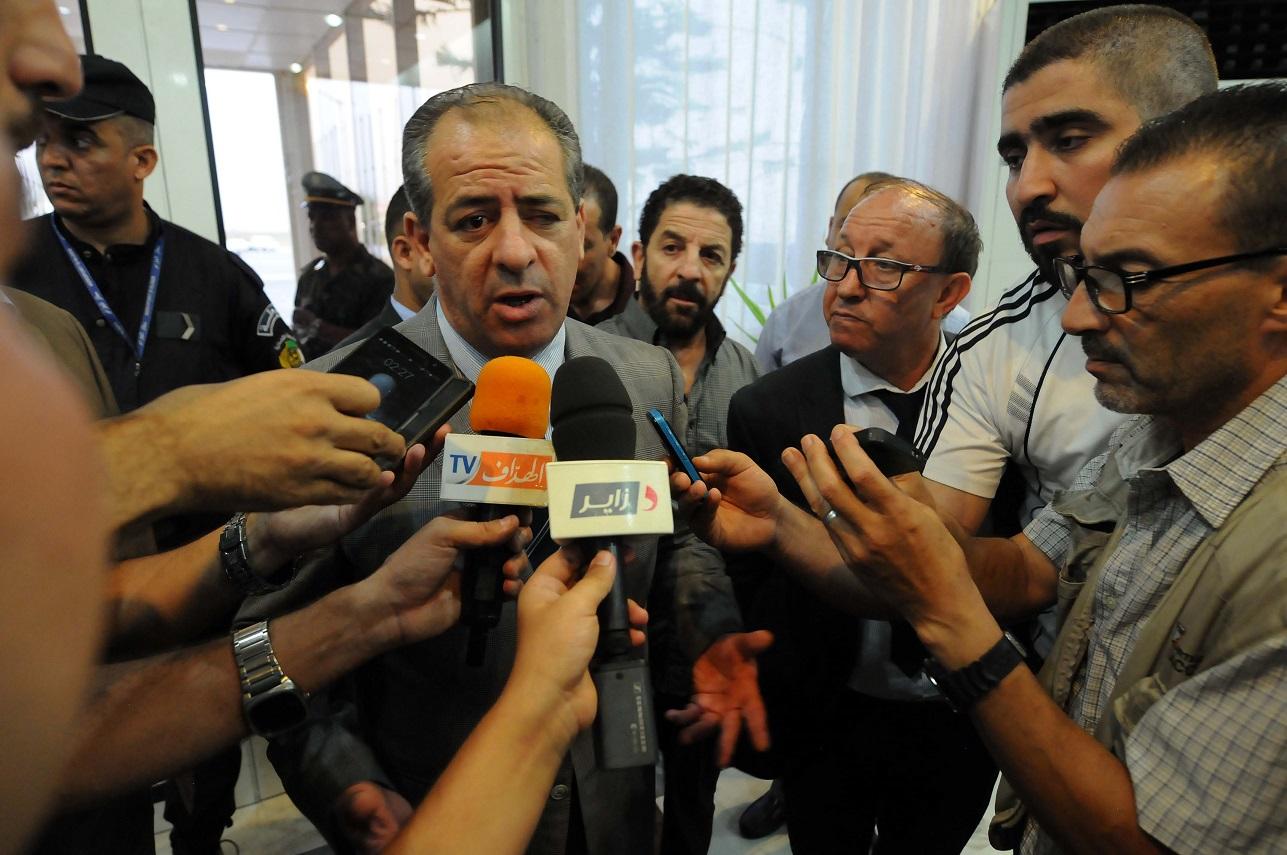 Ould Ali El-Hadi