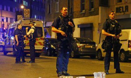Attaque terroriste contre une mosquée de Londres très fréquentée par les Algériens
