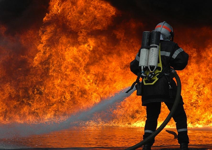 Pakistan incendie collision