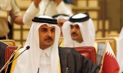 Le Qatar face à deux scénarios : un coup d'Etat militaire ou une invasion étrangère