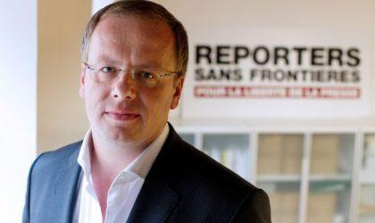 Liberté de la presse au Maroc : RSF dénonce enfin le Makhzen