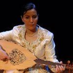 Beihdja Rahal concert Alger