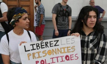 Des intellectuels algériens dénoncent la répression au Rif