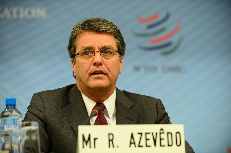 Roberto Azevêdo