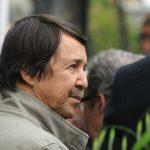 Saïd Bouteflika, frère et homme de confiance du président de la République. New Press
