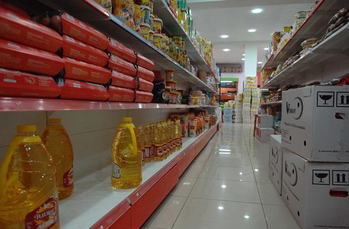 Le collectif suggère d'insérer tamazight dans l'étiquetage de tous les produits. New Press