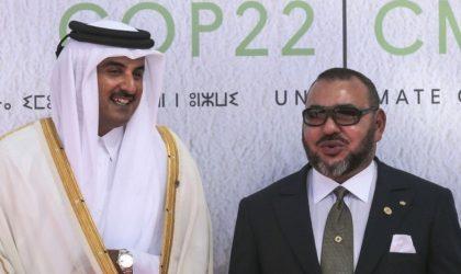 Cheikha Meriem du Qatar : «Mohammed VI et son régime sont des escrocs»