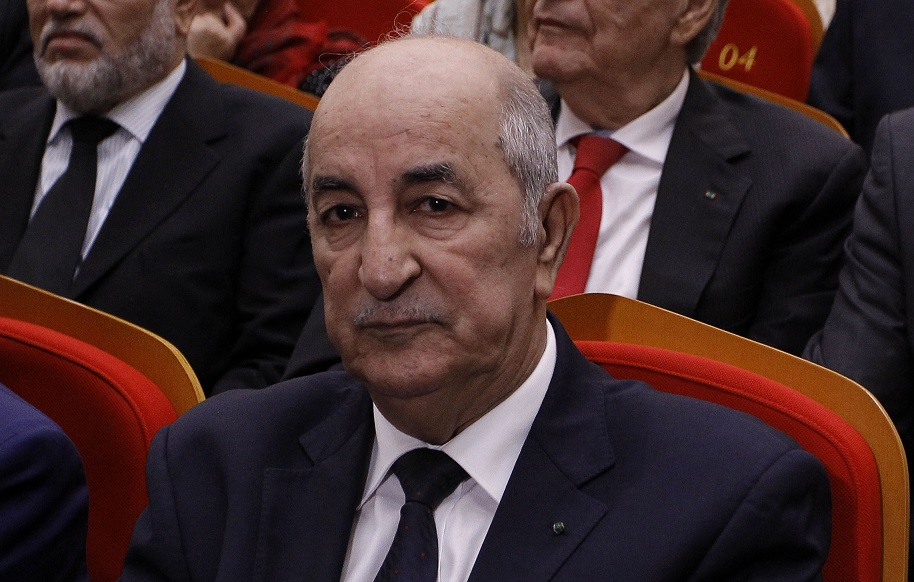 Tebboune passera-t-il le test ? New Press