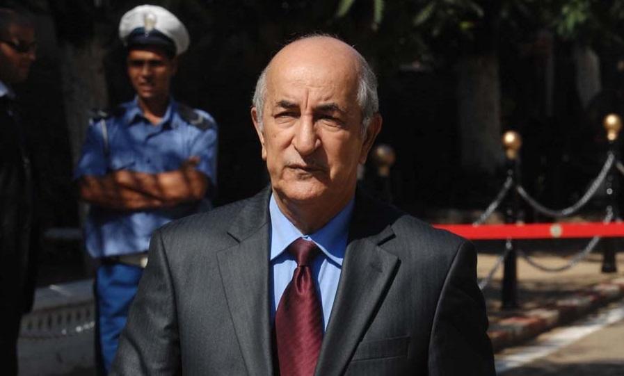 Tebboune, Premier ministre, gouvernement