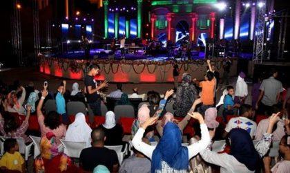 Batna: ouverture du Festival international de Timgad le 6 juillet prochain