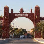 Tebboune wilaya déléguée Grand Sud