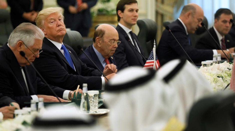 Trump, Etats-Unis, Maroc