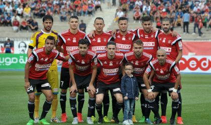 Ligue des champions d'Afrique (5e journée/Gr. B): Ahly Tripoli et USM Alger se neutralisent