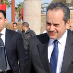 Yassine Mansouri, patron de la DGED. D. R.