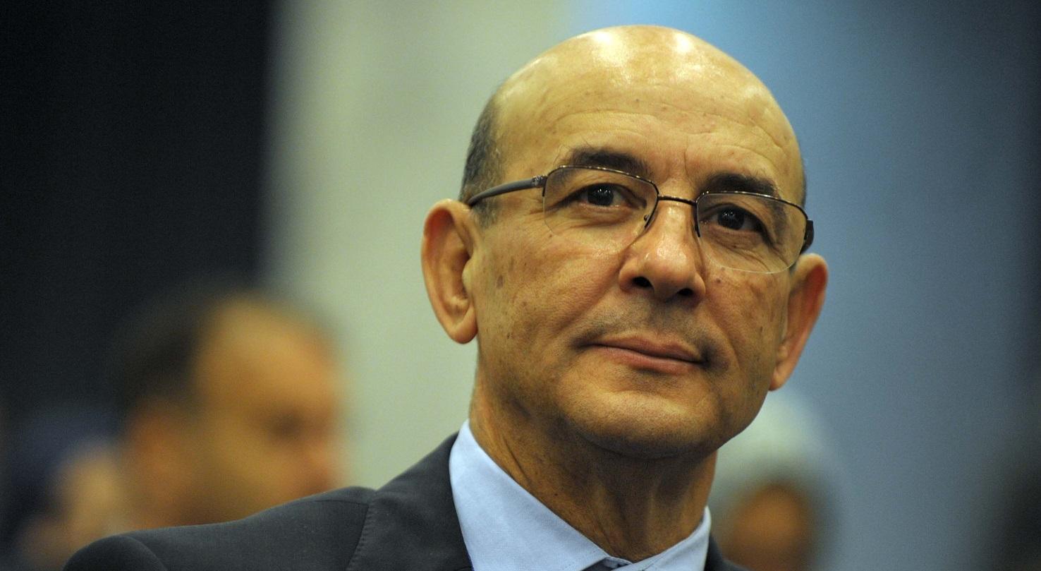 Abdelhamid Zerguine, Sonatrach, gazoduc Nigeria-Algérie, hydrocarbures