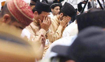 La Cour de Batna réduit les peines infligées à 6 ahmadites