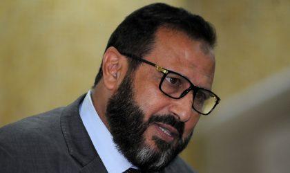 L'affaire Rachid Boudjedra sort les intégristes Mokri et Aribi de leur tanière