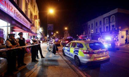 Londres : le terroriste ciblait une marche pro-palestinienne