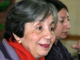 Saïda Benhabyles. D. R.