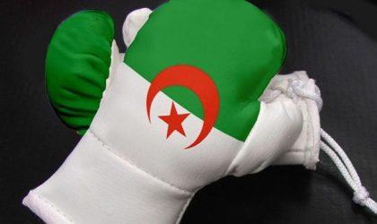 Championnats d'Afrique de boxe: après Brazzaville, Ouidad Sfouh vise les JO-2020