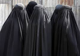 La burka bientôt proscrite des écoles norvégiennes. D. R.