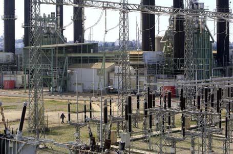 Centrale électrique de Gaza. Avec cette décision de nouvelles tensions sont à craindre. D. R.