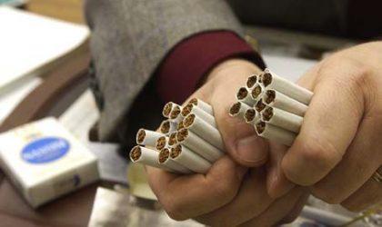Danger du tabac : la Cnas tire la sonnette d'alarme