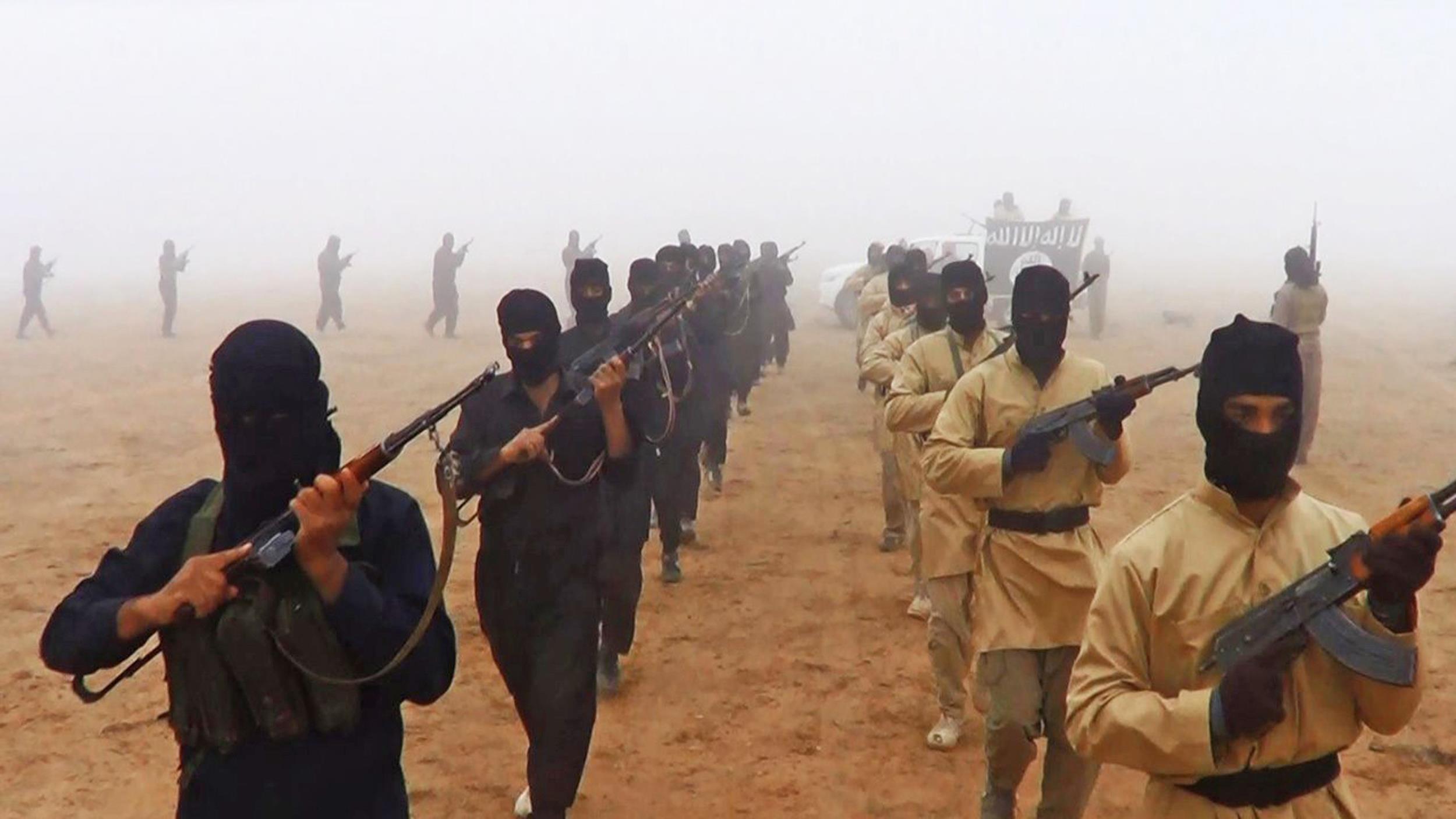 Daech, Irak, Al-Bagdadi, terrorisme