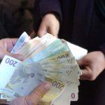 euro flambée