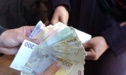 La PAF déjoue une tentative de transfert illégal de devises
