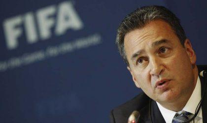 Mondial-2022 : le rapport Garcia «prouve l'intégrité» de la candidature du Qatar