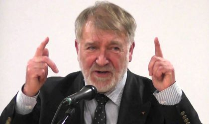 Pierre Galand dénonce une tentative de faire passer le Sahara Occidental pour un territoire marocain